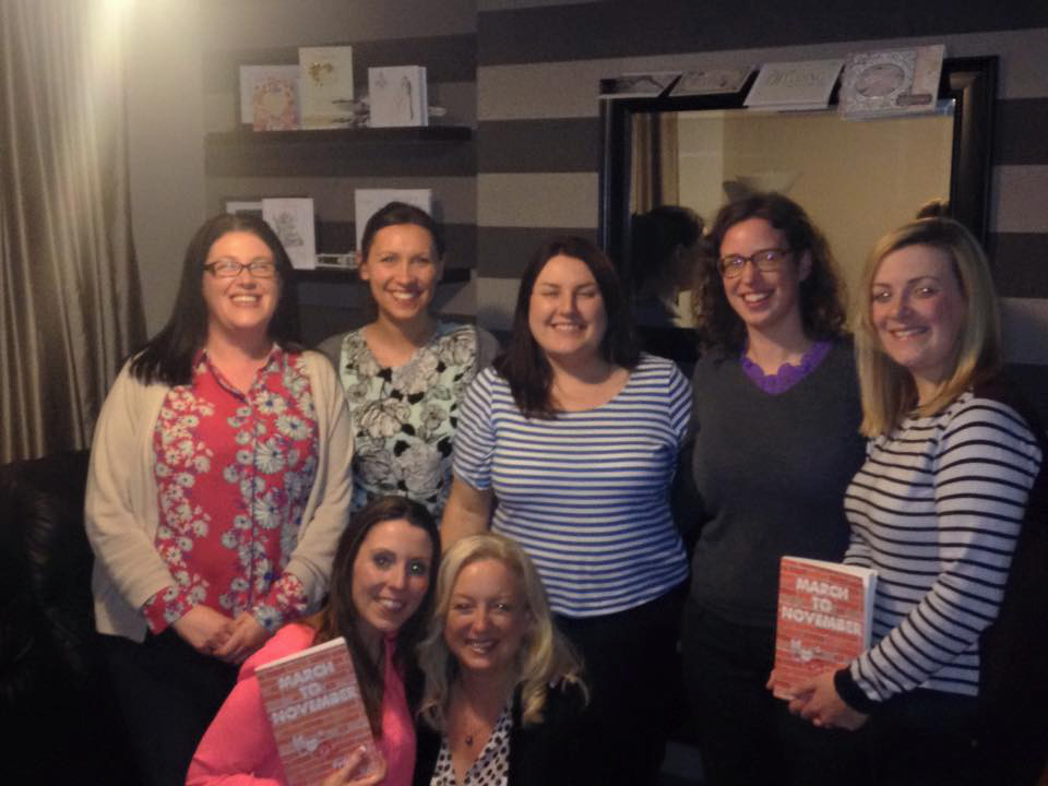 Rathmore Book Club